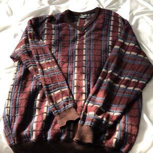 Tosani Grandpa Sweater